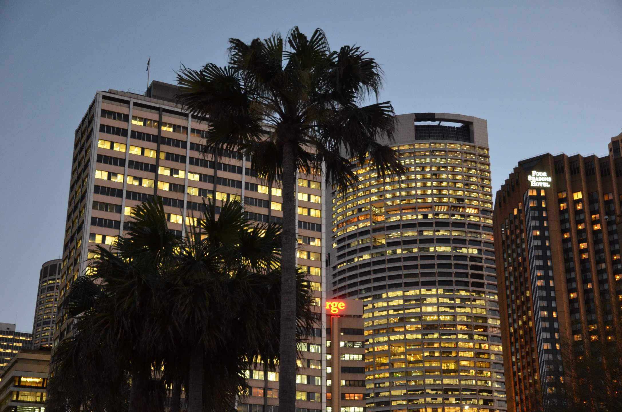 Sydney-Buildings