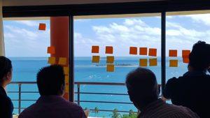 Agile Pacifique 2018 : du 12 mars au 27 avril à Nouméa !
